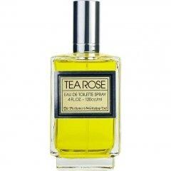 Tea Rose (Eau de Toilette)
