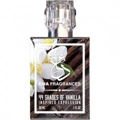 44 Shades Of Vanilla by Dua Fragrances