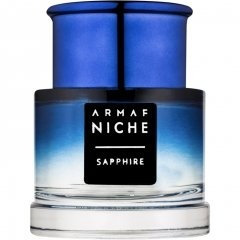 Armaf Niche - Sapphire by Armaf