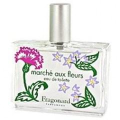 Marché aux Fleurs by Fragonard