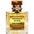 Oud Rouge Intense von Fragrance Du Bois