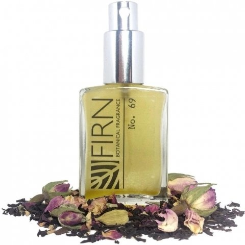No. 69 von Firn Botanical Fragrance