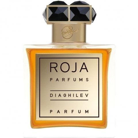 Diaghilev (Parfum) by Roja Parfums