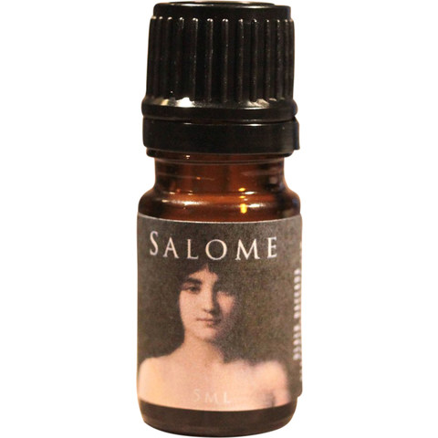 Salome by Black Baccara