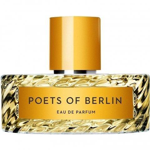 Poets of Berlin von Vilhelm Parfumerie
