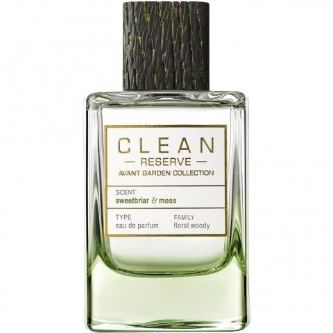 Clean Reserve Avant Garden - Sweetbriar & Moss by Clean