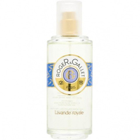 Lavande Royale by Roger & Gallet