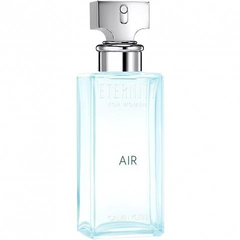 Eternity Air by Calvin Klein