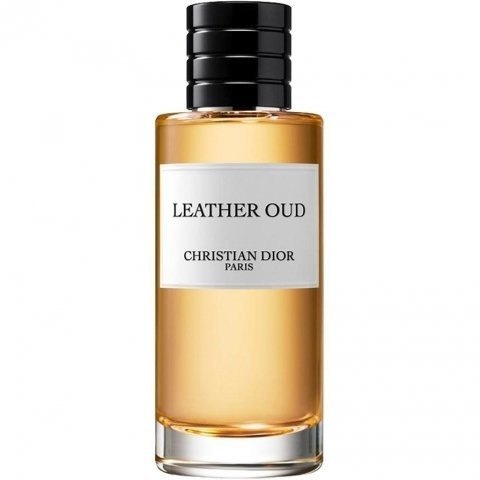 Leather Oud von Dior