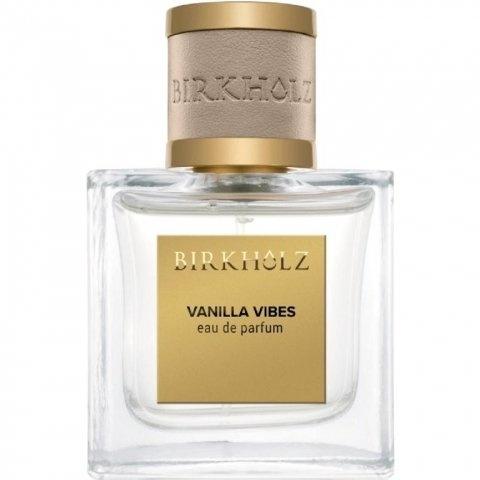 Vanilla Vibes by Birkholz