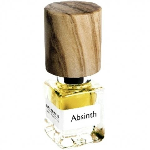 Absinth (Oil-based Extrait de Parfum) by Nasomatto