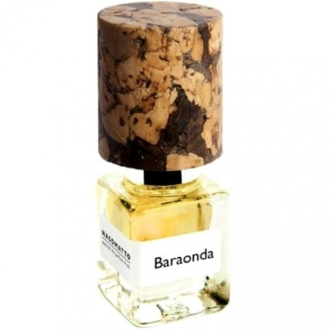 Baraonda (Oil-based Extrait de Parfum) by Nasomatto