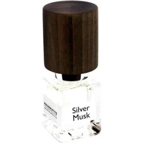Silver Musk (Oil-based Extrait de Parfum) von Nasomatto