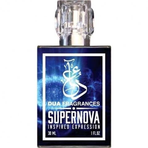 Supernova von The Dua Brand / Dua Fragrances