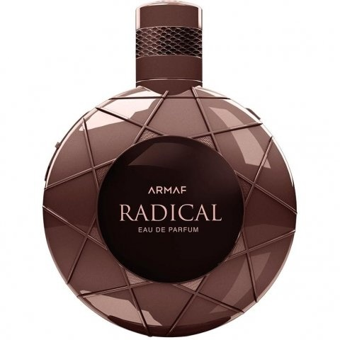 Radical Brown by Armaf
