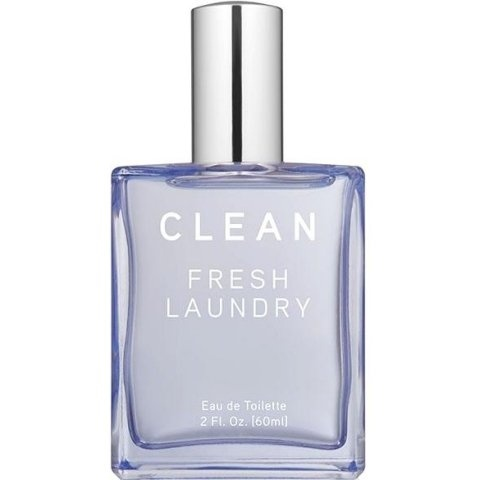 Fresh Laundry (Eau de Toilette) by Clean