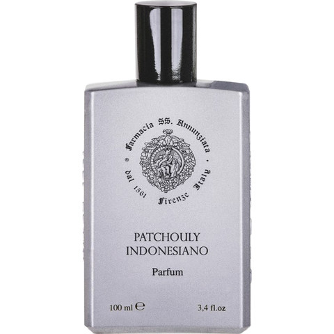 Patchouly Indonesiano by Farmacia SS. Annunziata