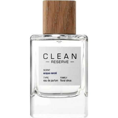 Clean Reserve - Acqua Neroli von Clean