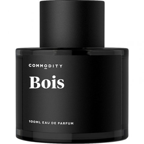 Bois von Commodity