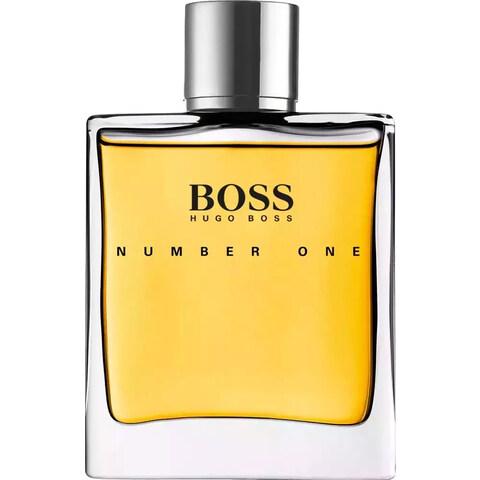 Boss Number One / Boss (Eau de Toilette) by Hugo Boss