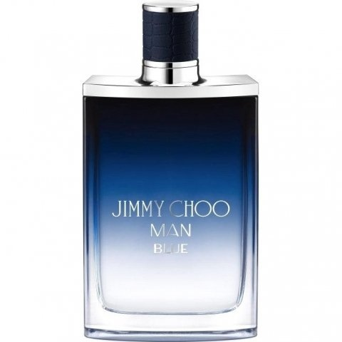 Jimmy Choo Man Blue von Jimmy Choo