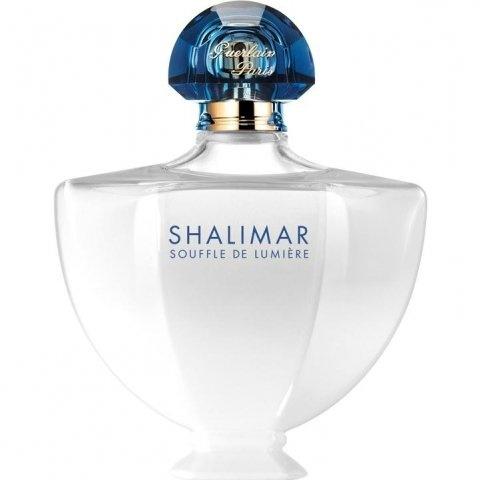 Shalimar Souffle de Lumière by Guerlain