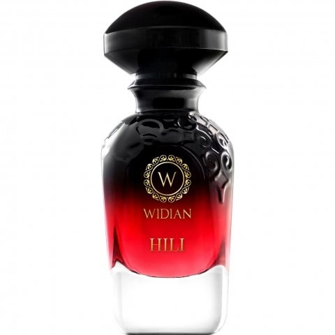 Velvet Collection - Hili von Widian / AJ Arabia