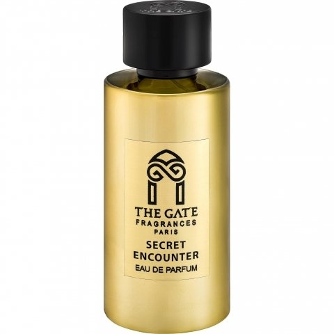 Secret Encounter von The Gate