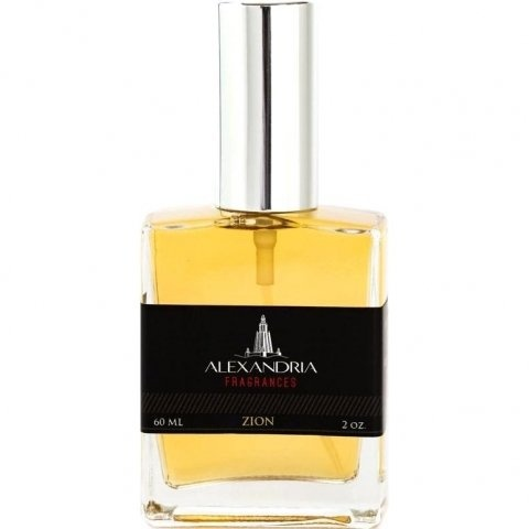 Zion by Alexandria Fragrances