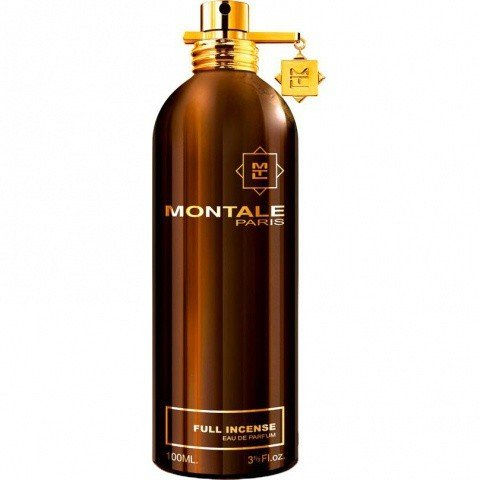 Full Incense von Montale