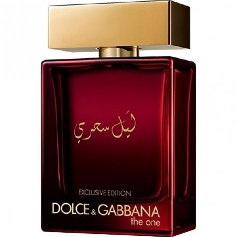 The One Mysterious Night by Dolce & Gabbana