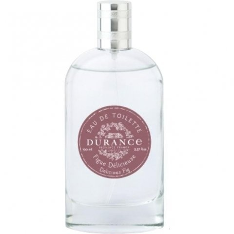 Figue Delicieuse / Delicious Fig (Eau de Parfum) by Durance en Provence