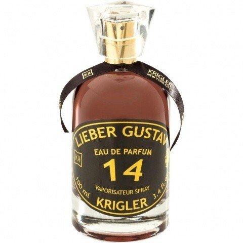 Lieber Gustav 14 von Krigler