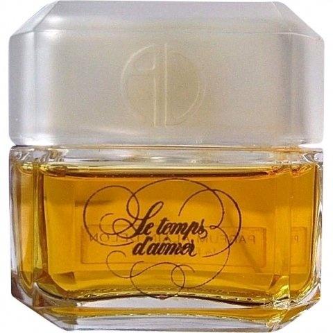 Le Temps d'Aimer (Parfum) by Alain Delon