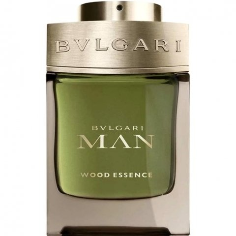 Bvlgari Man Wood Essence by Bvlgari