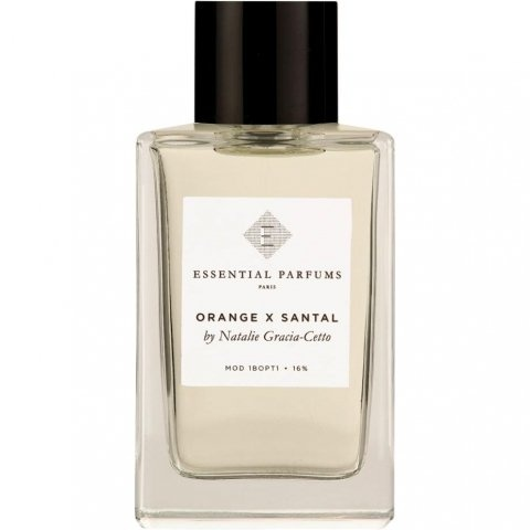 Orange x Santal by Essential Parfums