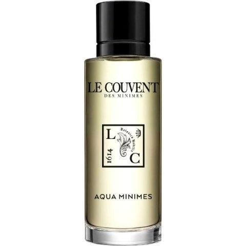 Aqua Minimes by Le Couvent des Minimes