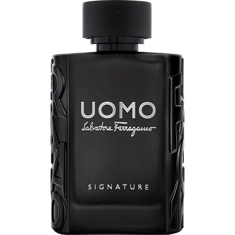 Uomo Signature by Salvatore Ferragamo