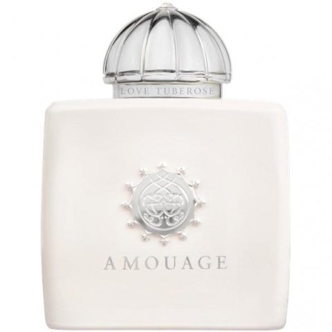 Love Tuberose by Amouage
