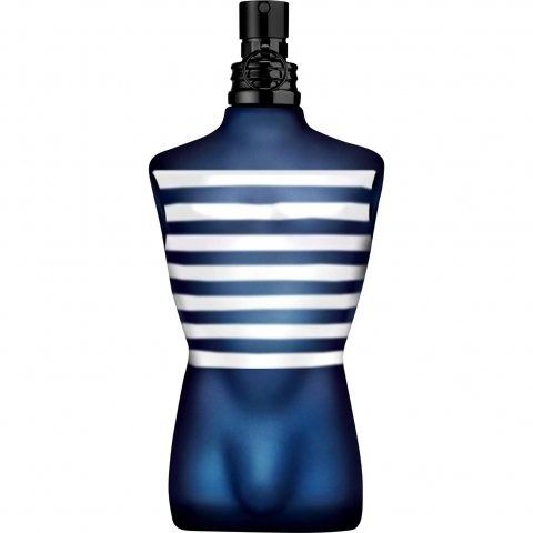 Le Mâle In The Navy by Jean Paul Gaultier