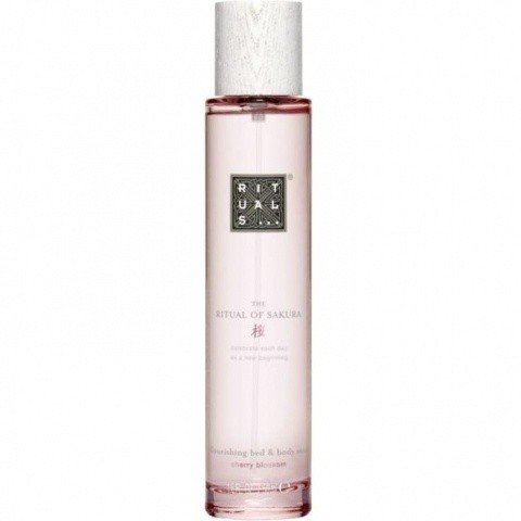 The Ritual of Sakura / Blossom Water - Cherry Blossom by Rituals