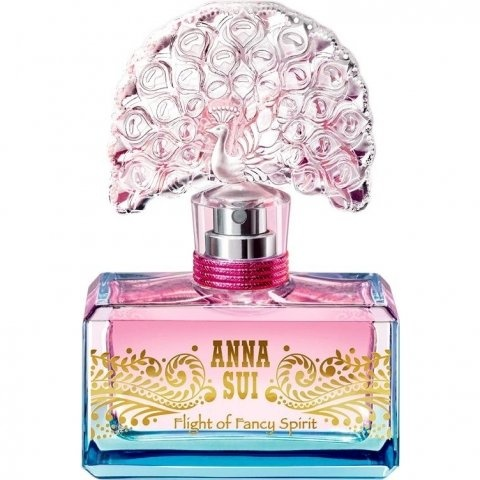Flight of Fancy Spirit by Anna Sui
