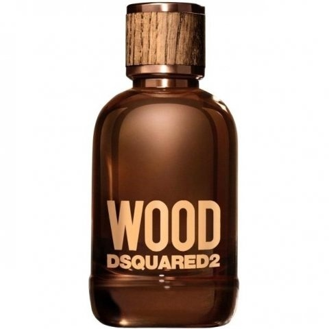 Wood for Him by Dsquared²