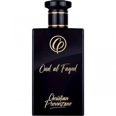 Oud al Fayed by Christian Provenzano