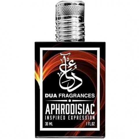 Aphrodisiac by Dua Fragrances