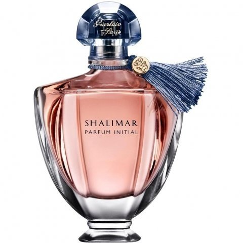 Guerlain Shalimar Parfum Initial Reviews And Rating