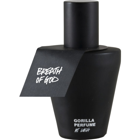 Breath of God (Perfume) by Lush / Cosmetics To Go