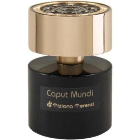 Caput Mundi by Tiziana Terenzi