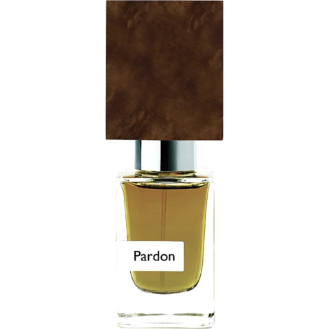 Pardon (Extrait de Parfum) by Nasomatto