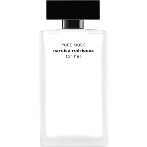 For Her Pure Musc by Narciso Rodriguez